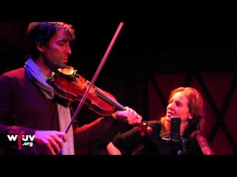 "Andrew Bird - ""Pulaski at Night"" (WFUV Live at Rockwood Music Hall)"