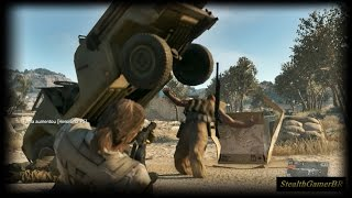 Pc Gameplay - Mission (Red Brass) ○ Facebook: https://www.facebook.com/stealthgamerbr ○ Patreon (Help me rebuild my...