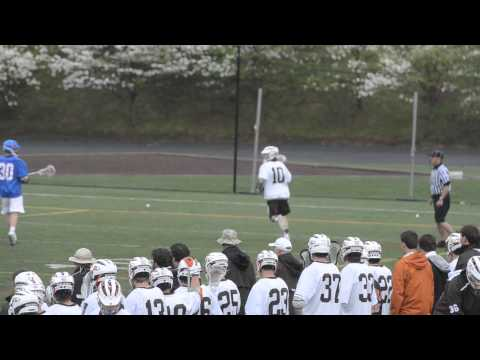 Boys Lacrosse DeMatha vs. Landon 4/29/2013