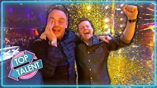 Video TOP 5 GOLDEN BUZZERS on Britain's Got Talent 2019 | Top Talent MP3, 3GP, MP4, WEBM, AVI, FLV Juni 2019