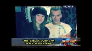 Video On The Spot - 7 Misteri Dari Dunia Lain MP3, 3GP, MP4, WEBM, AVI, FLV Oktober 2017