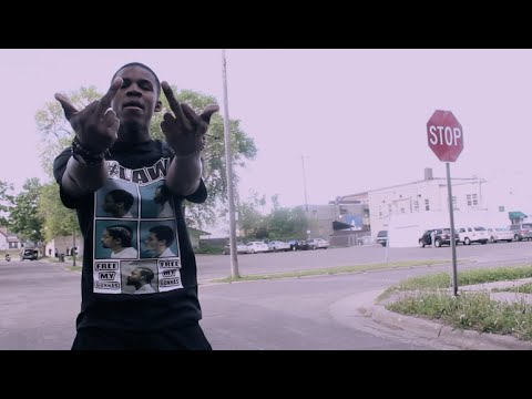 Poppy Loco - The Number 1 Gunna | Shot By @MinnesotaColdTv