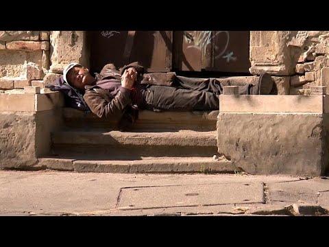 Ουγγαρία: Ο Βίκτορ Όρμπαν απαγορεύει τους άστεγους