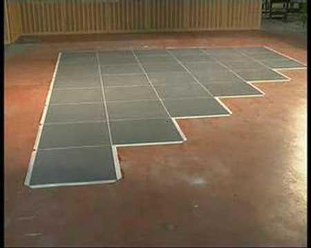 Losetas suelos pvc videos videos relacionados con for Loseta vinilica adhesiva pared