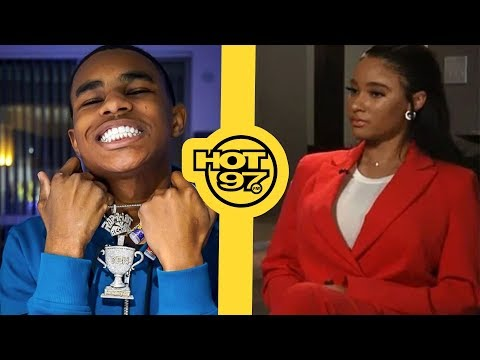Alleged Suspects In YBN Almighty Jay Attack Arrested + Did Joycelyn Savage Lie To Police?
