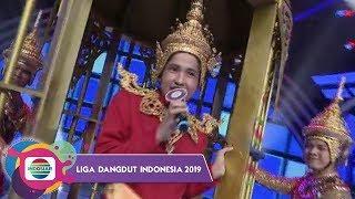 """Video SURPRISE!!!! Jirayut Muncul Dari Sangkar Emas Ber""""Goyang Dumang"""" Bikin Semua Histeris!! - LIDA 2019 MP3, 3GP, MP4, WEBM, AVI, FLV Juni 2019"""