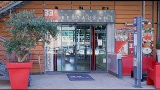 Restaurant 33 Cité