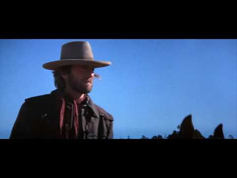 The Outlaw Josey Wales Theatrical Trailer