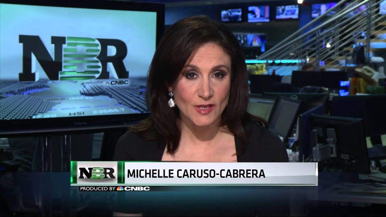 Nightly Business Report — March 27, 2015