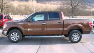 2012 Ford F150 #12PT254 in Tyrone PA Altoona, PA