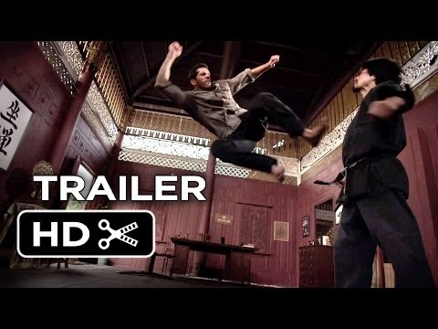 Ninja II: Shadow Of A Tear Official Trailer #1 (2013) – Scott Adkins Martial Arts Movie HD