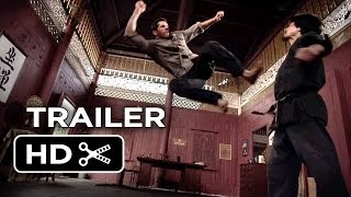 Ninja II: Shadow Of A Tear Official Trailer #1 (2013) - Scott Adkins Martial Arts Movie HD
