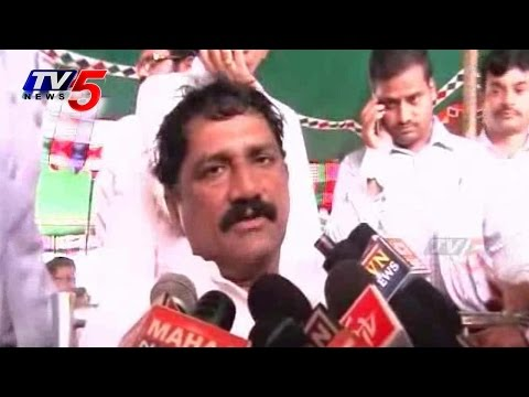 Ganta Urges CM KCR to Start Eamcet Counselling : TV5 News