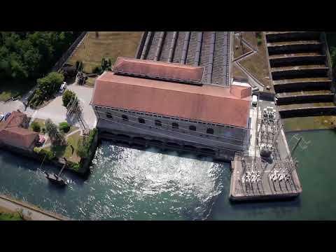 Edison: la Centrale idroelettrica Angelo Bertini tra energia e sostenibilità