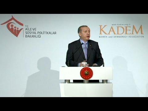 Turquie: l'(in)égalité homme-femme, par Erdogan