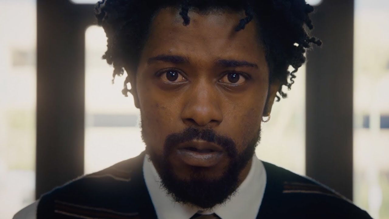 Something you Need to See to Believe in Boots Riley Comedy 'Sorry to Bother You' with Tessa Thompson, Lakeith Stanfield & Danny Glover