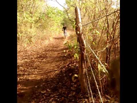 Crz 150 caminha da serra em São Pedro do Piauí