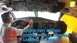 Video TERUNGKAP!!! Begini cara pilot menyapa teman di udara #18 MP3, 3GP, MP4, WEBM, AVI, FLV Desember 2018