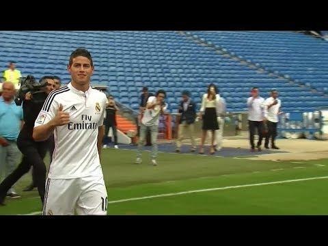 Tin Thể Thao 24h Hôm Nay (7h - 12/7): Ra Chiêu Bất Ngờ, Bayern Munich Đã Có James Rodriguez - Thời lượng: 5:11.