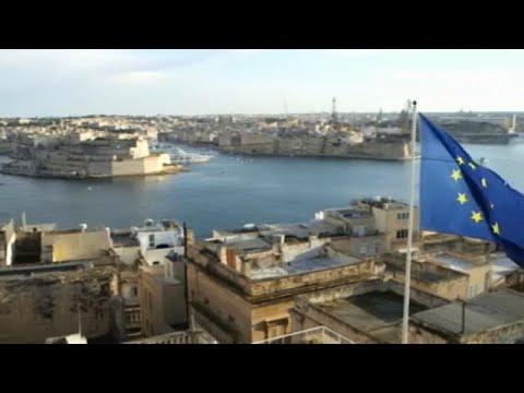 Brüssel erhöht Druck auf Malta, Empfehlungen der EU-Ban ...