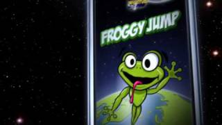 Froggy Jump YouTube video