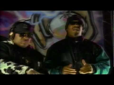 Hip Hop Documentary (1994) Pt.2 ft. Melle Mel, KRS-One, Grandmaster Flash, Chuck D, Gil Scott-Heron