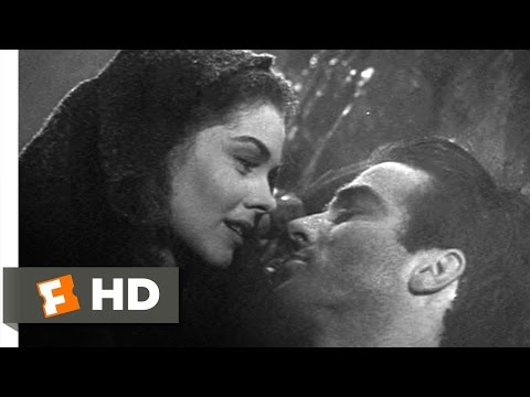 Red River (10/11) Movie CLIP - Kissing Tess (1948) HD