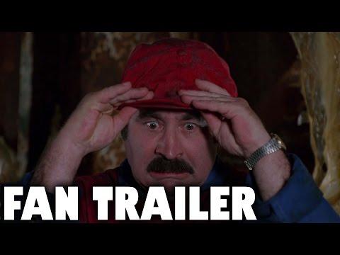 Super Mario Bros. (1993) Modern Trailer