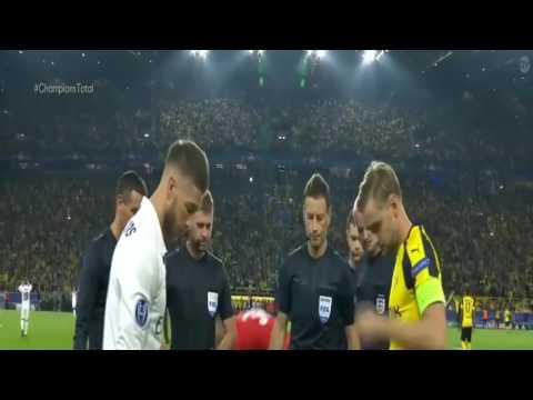 Borussia Dortmund vs Real Madrid 2:2 All Goals & Full  UCL 27/09/2016 HD