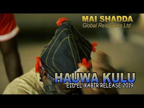 HAUWA KULU Official teaser 1