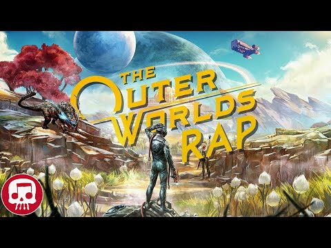 """The Outer Worlds Rap by Jt Music - """"I'm A Yahoo"""""""
