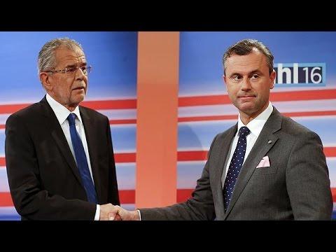 Αυστρία: «Δεν είμαστε ακροδεξιοί», υποστηρίζει ο Χόφερ