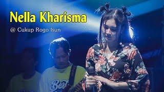 Video Nella Kharisma ~ Cukup Rogo Isun       Official Video MP3, 3GP, MP4, WEBM, AVI, FLV Maret 2019