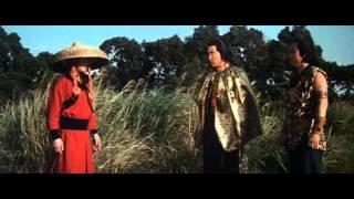 Video Jackie Chan Karate bomber MP3, 3GP, MP4, WEBM, AVI, FLV Juni 2019
