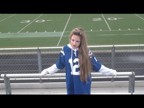 If I Were A Boy - Beyoncé - Official Cover by Madi:)