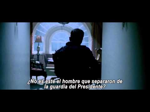 Trailer de Ataque a la Casa Blanca (Olympus has fallen)