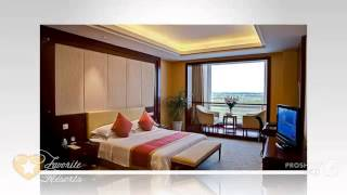 Huaibei China  city images : Jinling Kouzi International Hotel Huaibei - China Huaibei