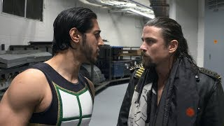 Nonton Mustafa Ali challenges The Brian Kendrick to a match on WWE 205 Live: Aug. 15, 2017 Film Subtitle Indonesia Streaming Movie Download