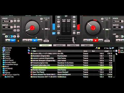 Free Dubstep Software | Virtual DJ Free Download | Free Mixing Tips