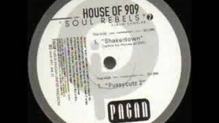 Download Lagu House of 909 - Shakedown pt 1 Mp3