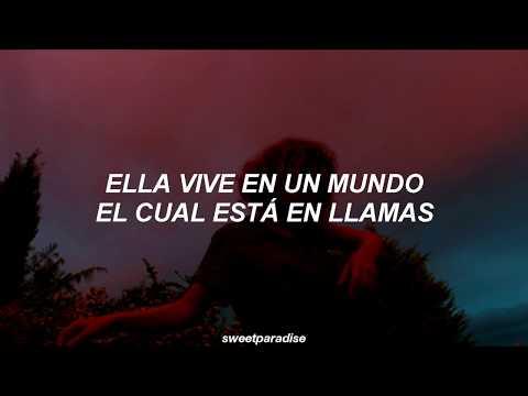 Alicia Keys - Girl On Fire ft. Nicki Minaj (Inferno Version) [Traducida al Español]