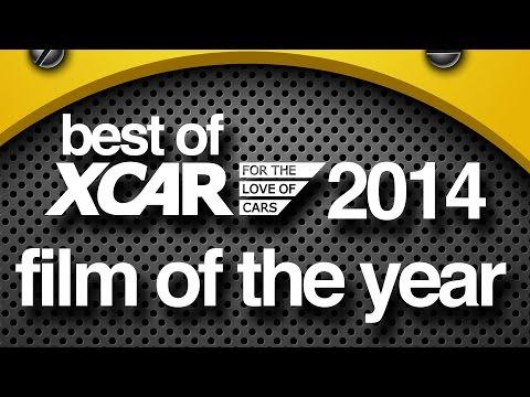 Best Film of 2014 - XCAR видео