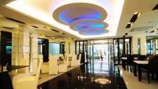 Pratunam Pavilion Bangkok Hotel