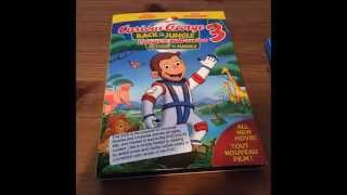 Nonton Curious Dvd George 3   Back To The Jungle Film Subtitle Indonesia Streaming Movie Download