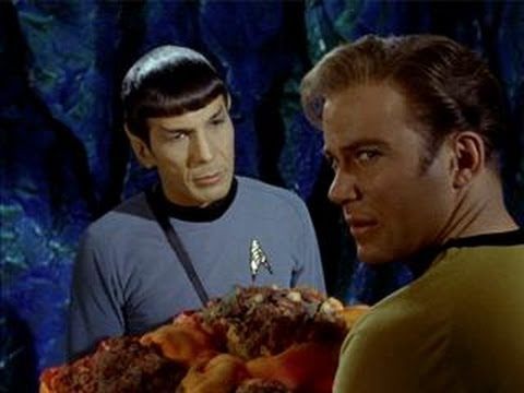 Star Trek - Deep Rocks