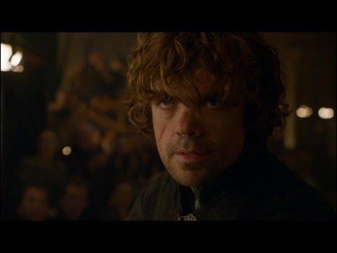 Game of Kombat – Tyrion's speech (another alternate ending)