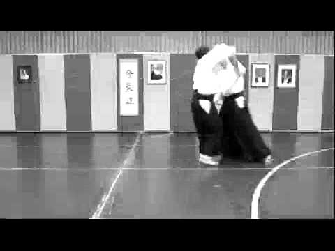 Video of Aikido Fifth Kyu (Free)