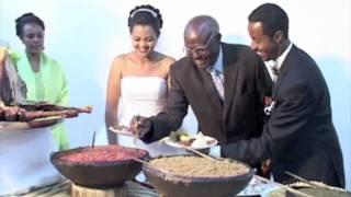 Ethiopian Wedding - Senait And Biruk II