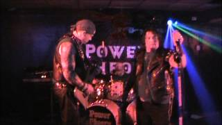 Power Theory - Deceiver (live 7-14-12)HD