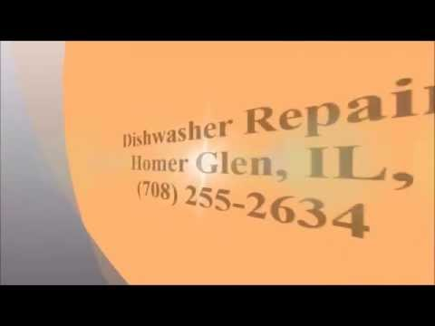 Dishwasher Repair, Homer Glen, IL, (708) 255-2634